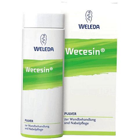 Купить Wecesin (Вецезин Weleda) порошок 50г в Самаре